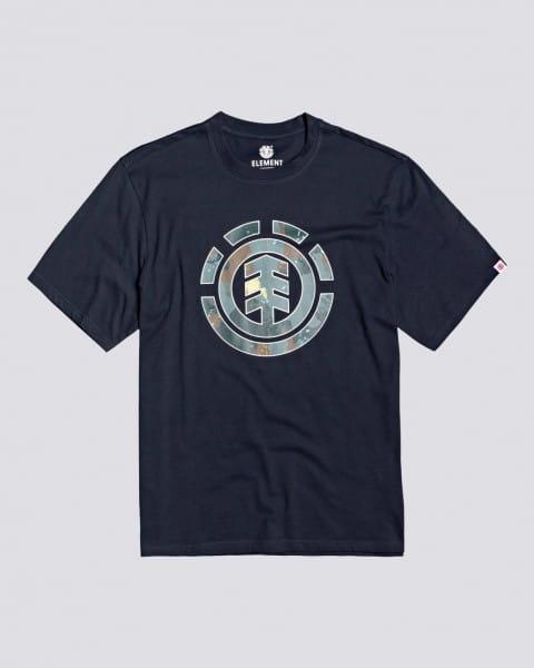 Мал./Мальчикам/Одежда/Футболки и майки Детская футболка Water Camo Icon Fill