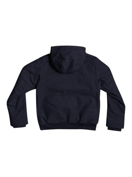 Мал./Мальчикам/Одежда/Демисезонные куртки Детская куртка New Brooks 8-16