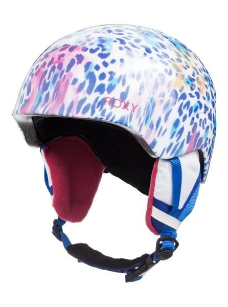 Дев./Сноуборд/Девочкам/Шлемы для сноуборда Детский сноубордический шлем Slush
