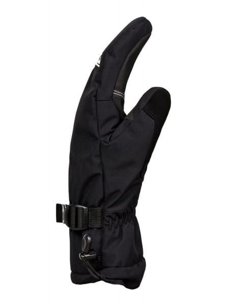 Муж./Сноуборд/Перчатки и варежки/Варежки Мужские сноубордические перчатки Mission