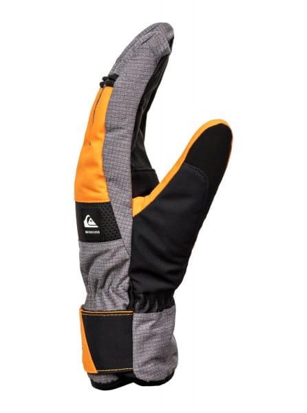 Муж./Сноуборд/Перчатки и варежки/Перчатки Мужские сноубордические перчатки Gates