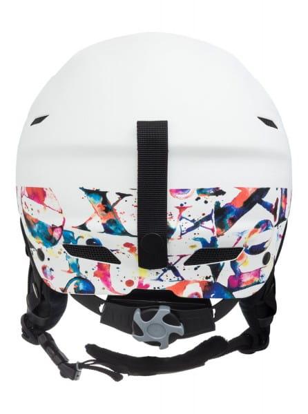 Жен./Сноуборд/Шлемы для сноуборда/Шлемы для сноуборда Женский сноубордический шлем Alley Oop