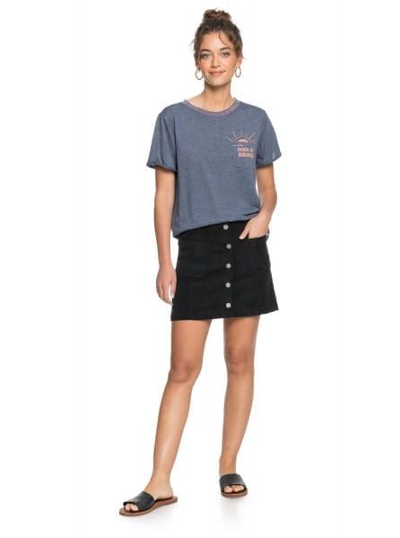 Жен./Одежда/Футболки, поло и лонгсливы/Футболки Женская футболка Breezy Ocean