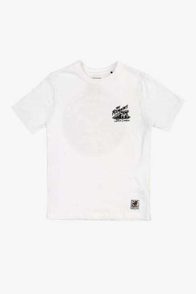 Детская футболка Timber! The Remains B-Side