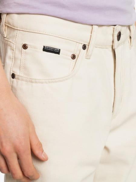 Муж./Одежда/Джинсы и брюки/Прямые джинсы Мужские прямые джинсы Upsize Natural