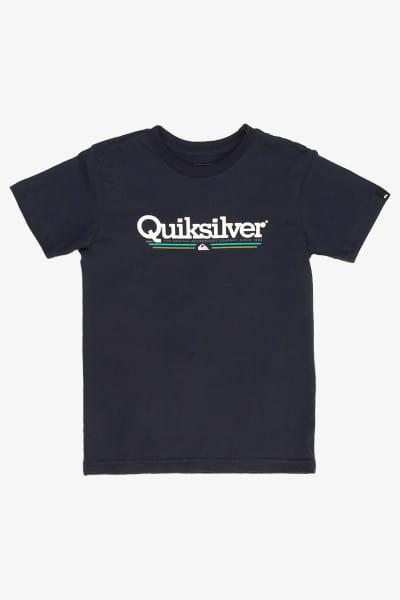 Детская футболка Tropical Lines 2-7
