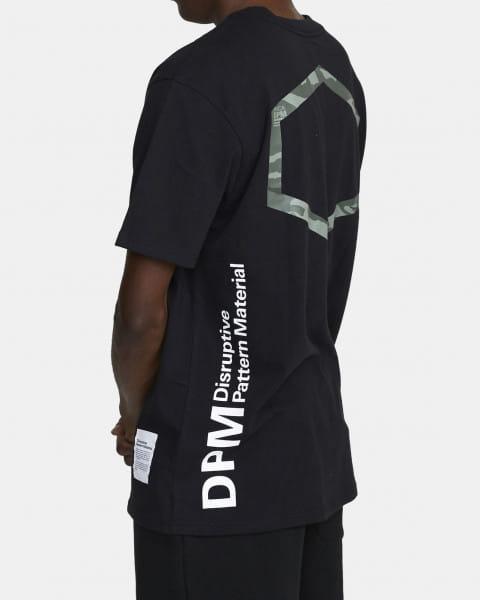 Муж./Одежда/Футболки, поло и лонгсливы/Спортивные футболки и лонгсливы Мужская футболка DPM Pocket