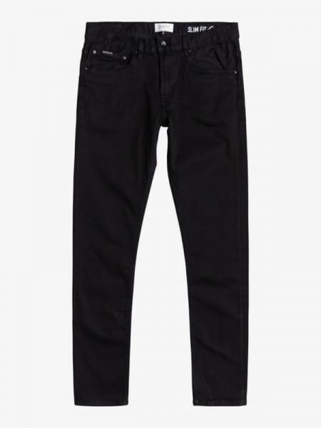 Муж./Одежда/Джинсы и брюки/Зауженные джинсы Мужские узкие джинсы Voodoo Surf