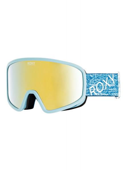 Жен./Сноуборд/Маски для сноуборда/Маски для сноуборда Женская сноубордическая маска Feenity