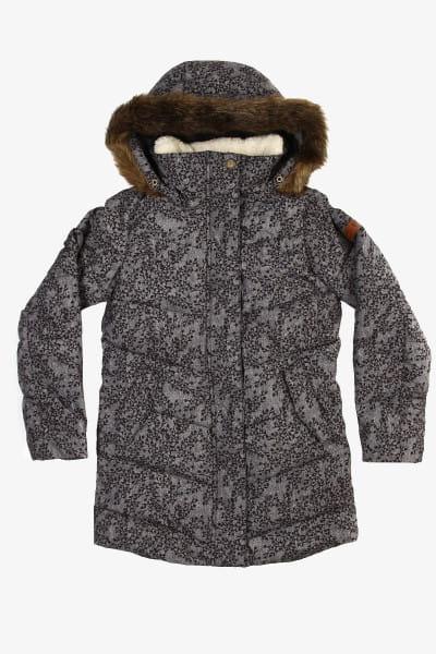 Детская куртка Elsie Printed 8-16