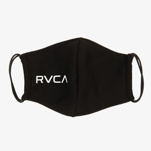 Коралловые маска с логотипом rvca