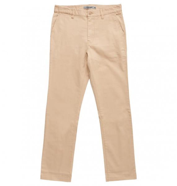 Муж./Одежда/Джинсы и брюки/Брюки-чинос Мужские брюки-чинос Worker