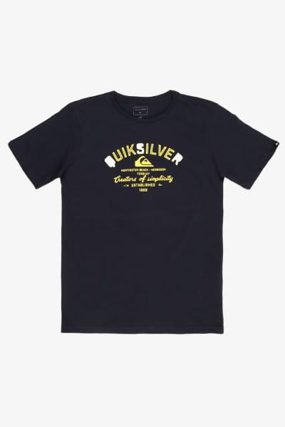 Детская футболка Creators Of Simplicity 8-16