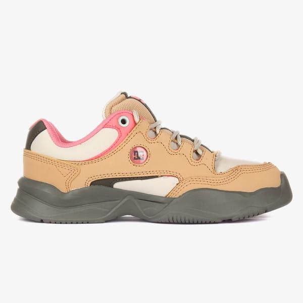 Женские кроссовки Decel