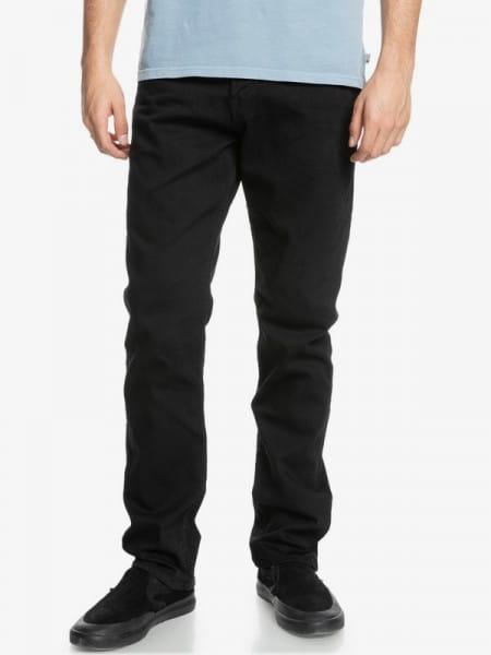 Муж./Одежда/Джинсы и брюки/Прямые джинсы Мужские классические джинсы Aqua Cult