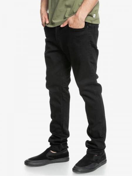Муж./Одежда/Джинсы и брюки/Прямые джинсы Мужские прямые джинсы Modern Wave