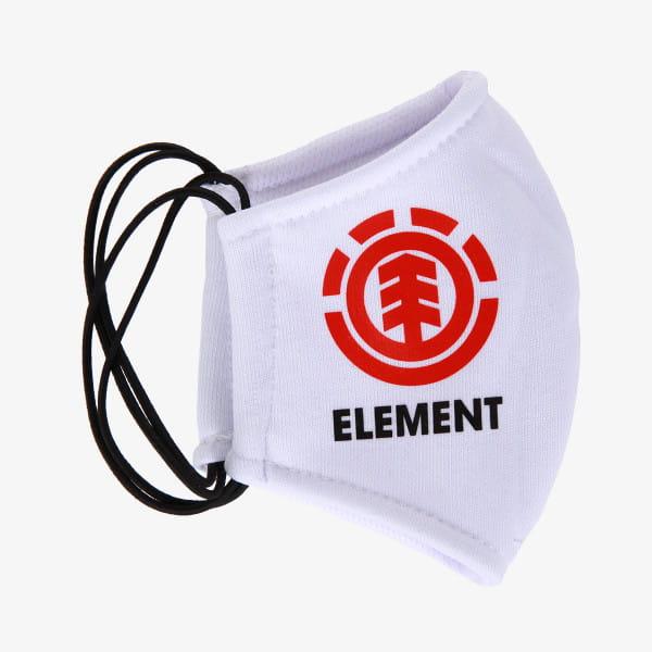 Унисекс/Аксессуары/Маски/Маски Маска с логотипом Element