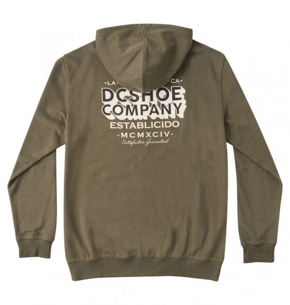 Муж./Одежда/Толстовки и флис/Толстовки на молнии Мужское худи Company Goods