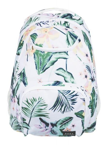 Розовый рюкзак среднего размера shadow swell 24l