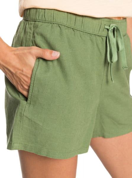 Жен./Одежда/Шорты/Пляжные шорты Женские пляжные шорты Love Square