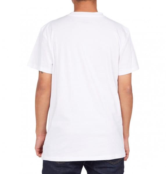 Муж./Одежда/Футболки, поло и лонгсливы/Футболки Мужская футболка Fisheye Worldwide