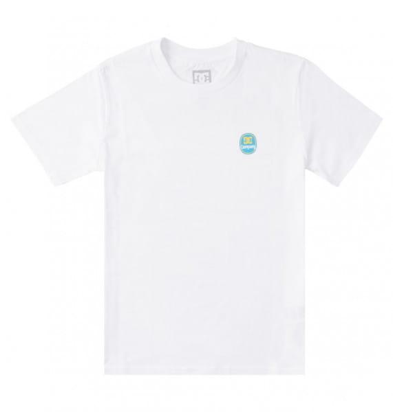 Мал./Мальчикам/Одежда/Футболки и майки Детская футболка Bananas