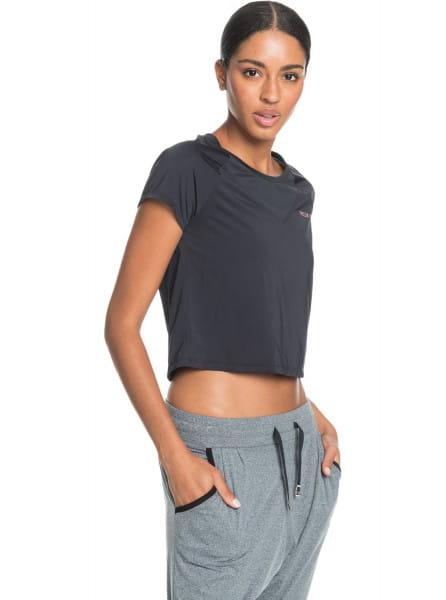 Жен./Одежда/Футболки, поло и лонгсливы/Спортивные футболки и лонгсливы Женская спортивная футболка Sunset Temptation