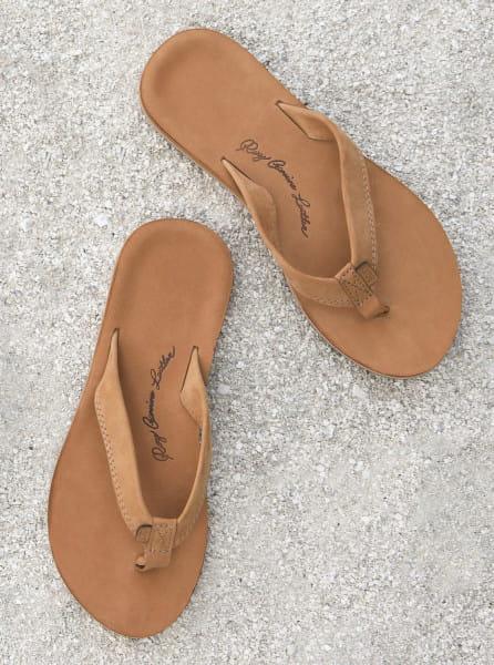 Женские кожаные сандалии Lorraine