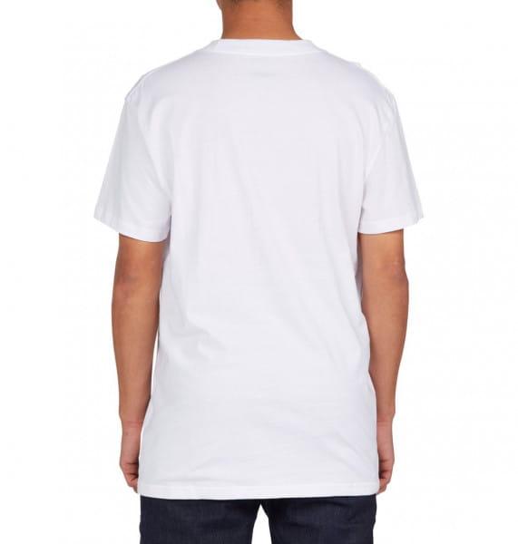 Муж./Одежда/Футболки, поло и лонгсливы/Футболки Мужская футболка Breaking The Mold