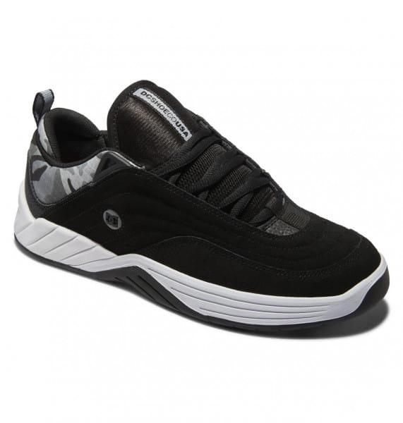 Унисекс/Обувь/Кеды и кроссовки/Кроссовки Кожаные кроссовки Williams Slim S