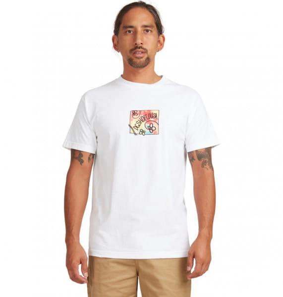 Муж./Одежда/Футболки, поло и лонгсливы/Футболки Мужская футболка Dreamstate