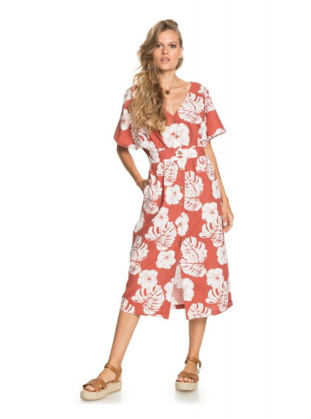Жен./Одежда/Платья и комбинезоны/Платья Женское платье Sunny Memories