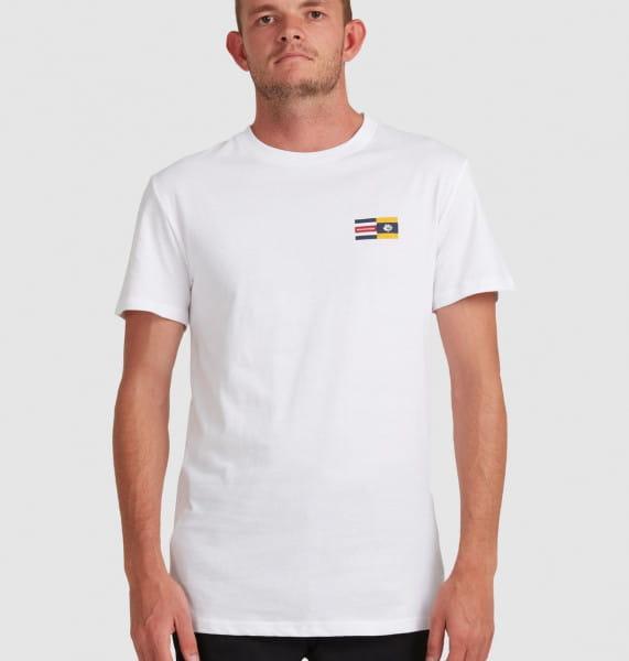 Муж./Одежда/Футболки, поло и лонгсливы/Футболки Мужская футболка DC X Magenta