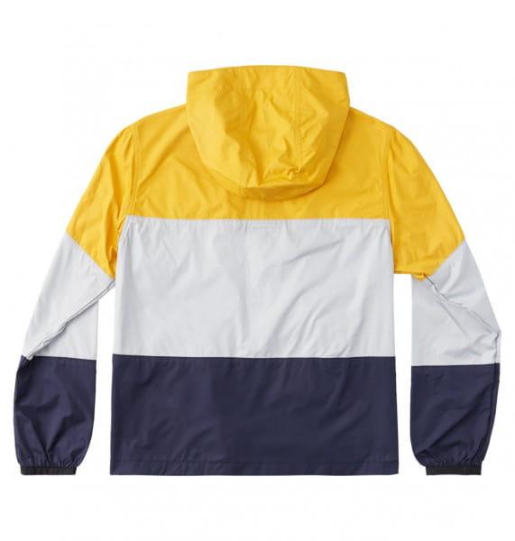 Мал./Мальчикам/Одежда/Демисезонные куртки Детская ветровка Dagup Block Packable