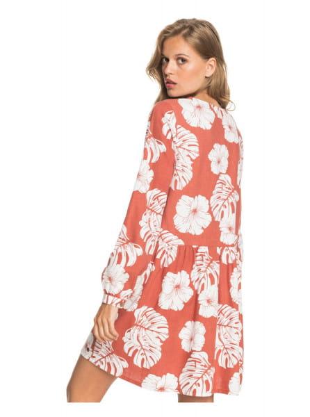 Жен./Одежда/Платья и комбинезоны/Платья Женское платье с длинным рукавом Wake Up Darling