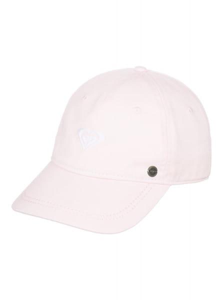 Розовый детская бейсболка dear believer