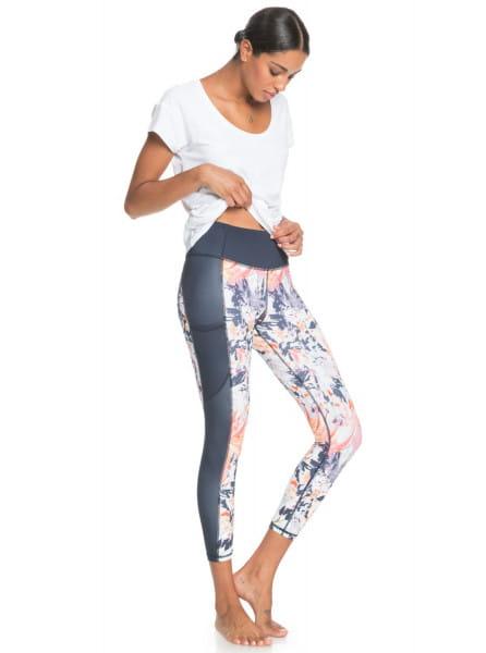 Жен./Одежда/Джинсы и брюки/Спортивные леггинсы Женские леггинсы Runway Circle