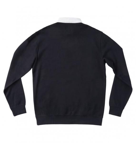 Муж./Одежда/Футболки, поло и лонгсливы/Поло Мужская рубашка-поло с длинным рукавом Carlton