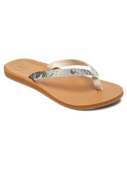 Серые женские сандалии jyll