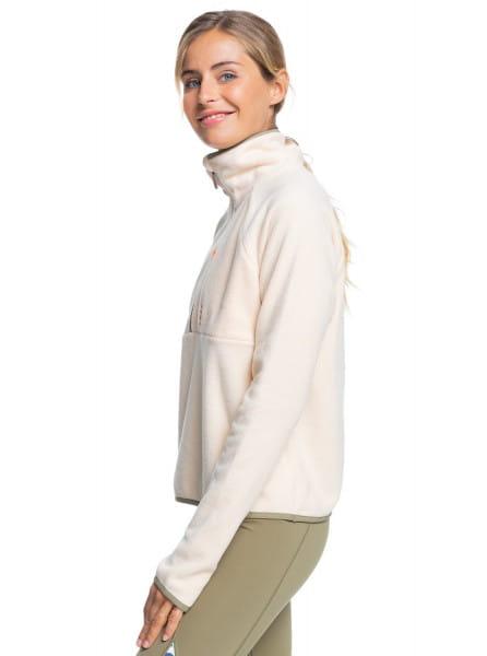 Жен./Одежда/Толстовки и флис/Спортивные толстовки и свитшоты Женская флисовая толстовка Stand By Me