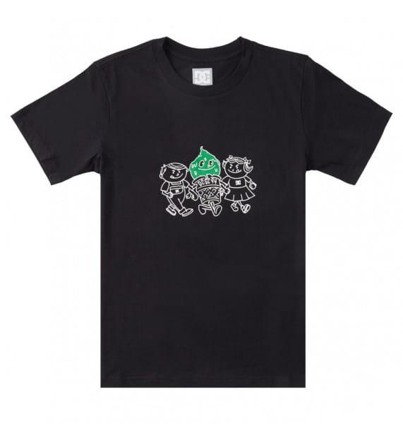 Детская футболка Drip Walk