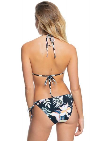 Жен./Пляжная одежда/Купальники/Раздельные купальники Женское бикини Printed Beach Classics