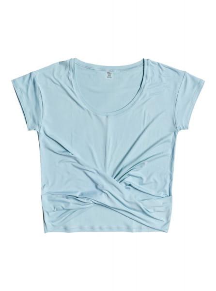 Жен./Одежда/Футболки, поло и лонгсливы/Спортивные футболки и лонгсливы Женская спортивная футболка Chill And Relax