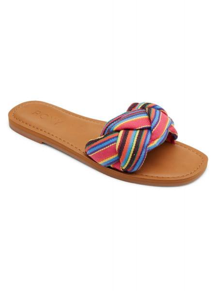Мультиколор женские сандалии mara