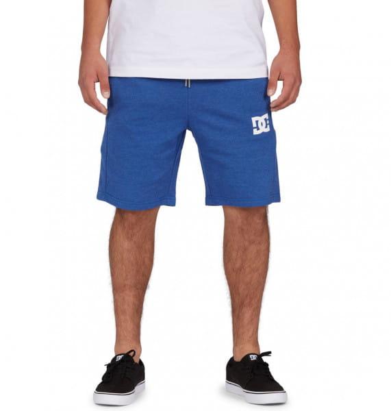 Голубой мужские спортивные шорты studley
