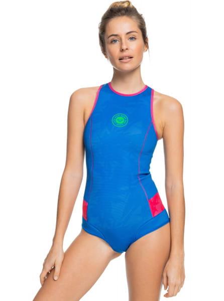 Женский неопреновый купальник с молнией на спине 1mm POP Surf