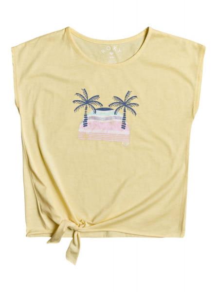 Детская футболка Pura Playa B 4-16