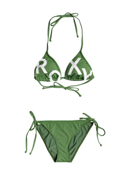 Жен./Пляжная одежда/Купальники/Раздельные купальники Женское бикини Beach Classics
