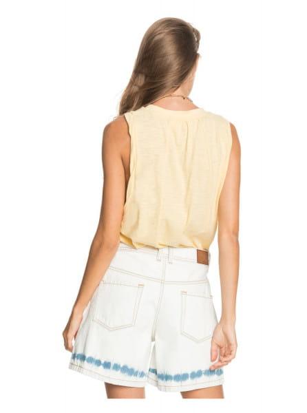 Жен./Одежда/Шорты/Джинсовые шорты Женские джинсовые шорты-бермуды Morning Splendour Vintage