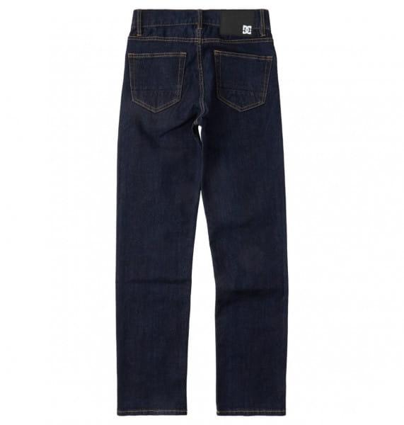 Мал./Мальчикам/Одежда/Джинсы и брюки Детские прямые джинсы Worker Straight 8-16